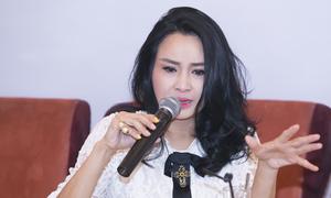 Thanh Lam kể về lần cuối gặp cố nhạc sĩ Thanh Tùng