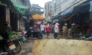 Chủ sạp trái cây ở Sài Gòn hỗn chiến, 2 người tử vong