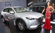 Mazda CX-9 thế hệ mới ra mắt khách Việt
