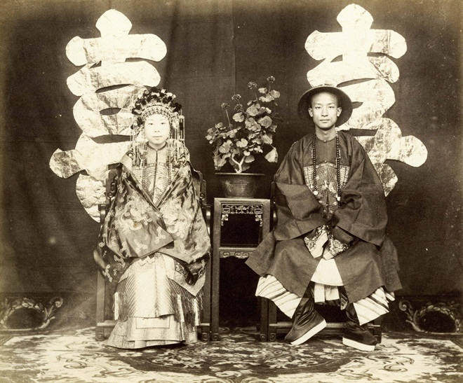 Ảnh hiếm Bắc Kinh dưới triều đại phong kiến cuối cùng