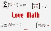 Những bài toán tình yêu chất nhất quả đất