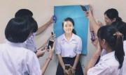Hậu trường chụp ảnh thẻ bá đạo của sinh viên