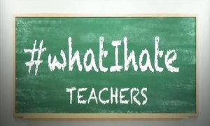 Giáo viên ghét nhất điều gì