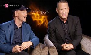 Tom Hanks: 'Tôi chỉ là cậu bé Mỹ ưa tò mò'