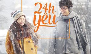 Trailer phim '24h Yêu'