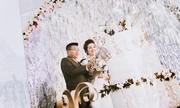 Đám cưới rước dâu bằng máy bay, siêu xe ở Sài Gòn