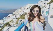 Cô gái du lịch châu Âu 22 ngày chỉ hết 40 triệu gây nghi ngờ mạng XH