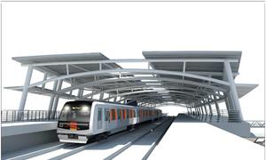 Điểm khác của hai dự án giao thông lớn ở Sài Gòn và Hà Nội