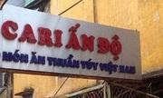 Những biển báo, bảng hiệu khó hiểu nhất Việt Nam