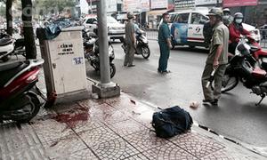'Người bị chặt tay ở Sài Gòn nợ 30 triệu nhiều tháng không trả' nóng trên Vitalk