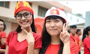 Nhiều độc giả làm thơ chúc tuyển Việt Nam thắng Malaysia