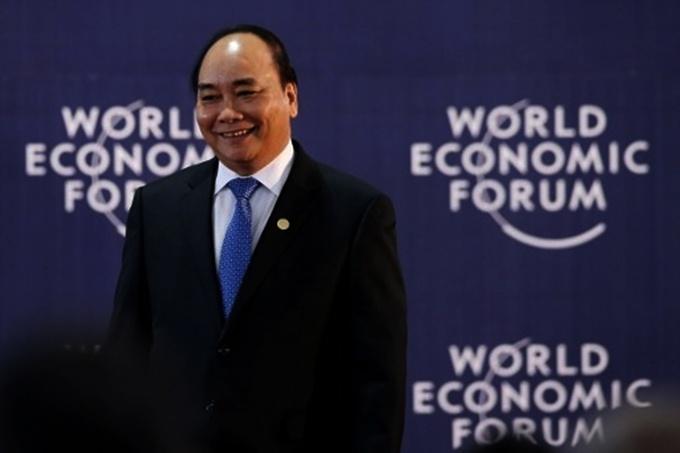 Ba ngày chủ trì các hội nghị quốc tế Mekong của Thủ tướng