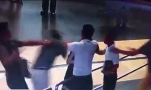 'Thanh niên giải cứu nữ nhân viên sân bay được minh oan' nóng trên Vitalk