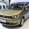 Volkswagen Sharan về Việt Nam, đối đầu Honda Odyssey
