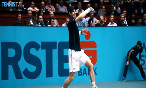 Andy Murray 2-0 Jo-Wilfried Tsonga