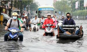 TP HCM, Đà Nẵng không muốn mất ngay hàng nghìn tỷ đồng ngân sách mỗi năm