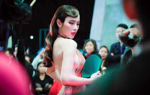 Angela Phương Trinh.