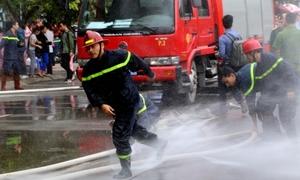 Những ai có trách nhiệm chữa cháy?