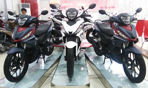 honda-winner-150-xuong-gia-tai-viet-nam