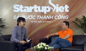 Ông Trương Gia Bình: Khởi nghiệp 10 lần để thành công 1 lần thì cũng nên thử