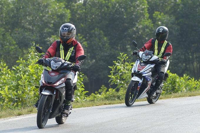Winner kết thúc hành trình chinh phục 4 đỉnh cực Việt Nam
