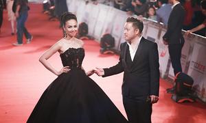 Lễ bế mạc Liên hoan phim quốc tế Hà Nội 2016