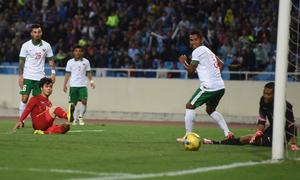 Việt Nam 3-2 Indonesia