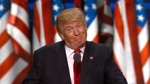 Ứng viên tổng thống Mỹ