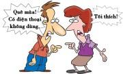 Chồng trả giá vì khinh thường vợ