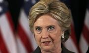 Toàn văn phát biểu sau bại trận của Hillary Clinton