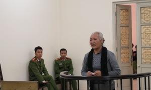 Người mang quan tài đặt ở chợ Ninh Hiệp được giảm án tù