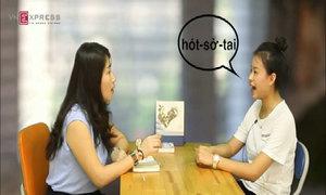 Phát âm các từ 'hostile', 'hospital' hay 'hospitable'