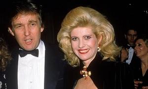 Tổng thống Czech ủng hộ vợ cũ Trump làm đại sứ