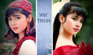 Việt Trinh: 'Tôi cay mắt khi con hỏi sao chỉ có mẹ nắm tay con'