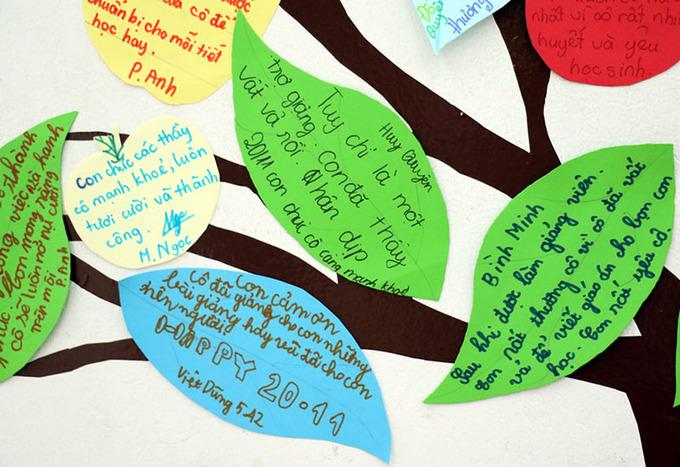 Học sinh tiểu học Hà Nội tập làm giáo viên để hiểu thầy cô