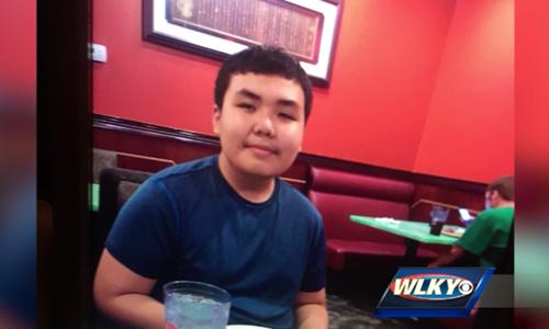 Le Truong, thiếu niên 15 tuổi người Mỹ gốc Việt bị sát hại. Ảnh: WLKY News.