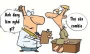 Bác sĩ choáng váng khi biết nghề nghiệp của bệnh nhân