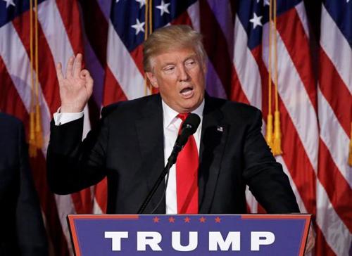 Tổng thống đắc cử cho hay ôngkhông có thời gian để theo đuổi vụ kiện. Ảnh: Reuters