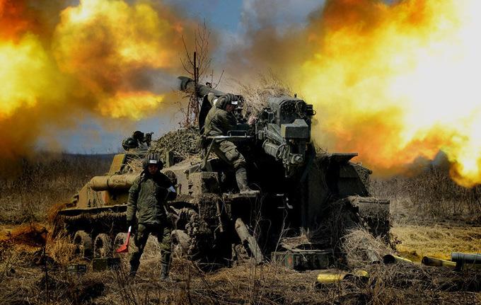 10 loại pháo, tên lửa uy lực nhất của Nga