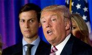Chàng rể đầy ảnh hưởng trong vòng tròn quyền lực của Trump