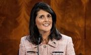 Trump chọn nữ thống đốc gốc Á từng chỉ trích mình làm đại sứ Mỹ ở LHQ