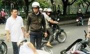 4 tên cướp chặn xe móc túi 15 triệu đồng
