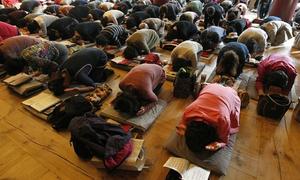 Tại sao kỳ thi đại học là 'đấu trường sinh tử' ở Hàn Quốc?