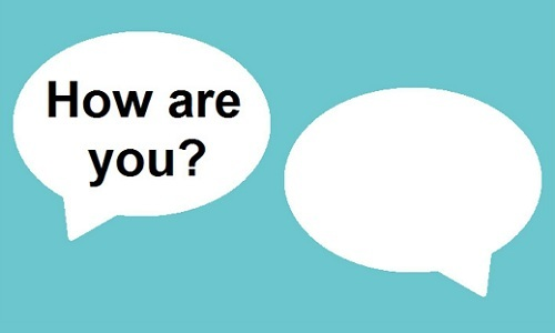 Cách trả lời câu hỏi 'How are you?' - VnExpress