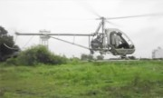 Máy bay tự chế của Hai Lúa Việt Nam cất cánh gây sốt cộng đồng