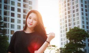 Nữ sinh Việt học trường thời trang top 5 thế giới