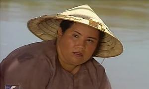 Diễn viên Mai Thanh Dung: 'Tôi có người chồng tuyệt vời'