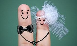 Học tiếng Anh: Nguồn gốc của đám cưới