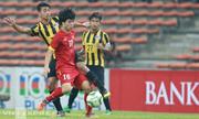 Malaysia làm bóng đá giống hệt như cách của bầu Đức