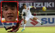 Công Vinh gọi điện cho vợ tự dằn vặt ngay sau trận thua Indonesia